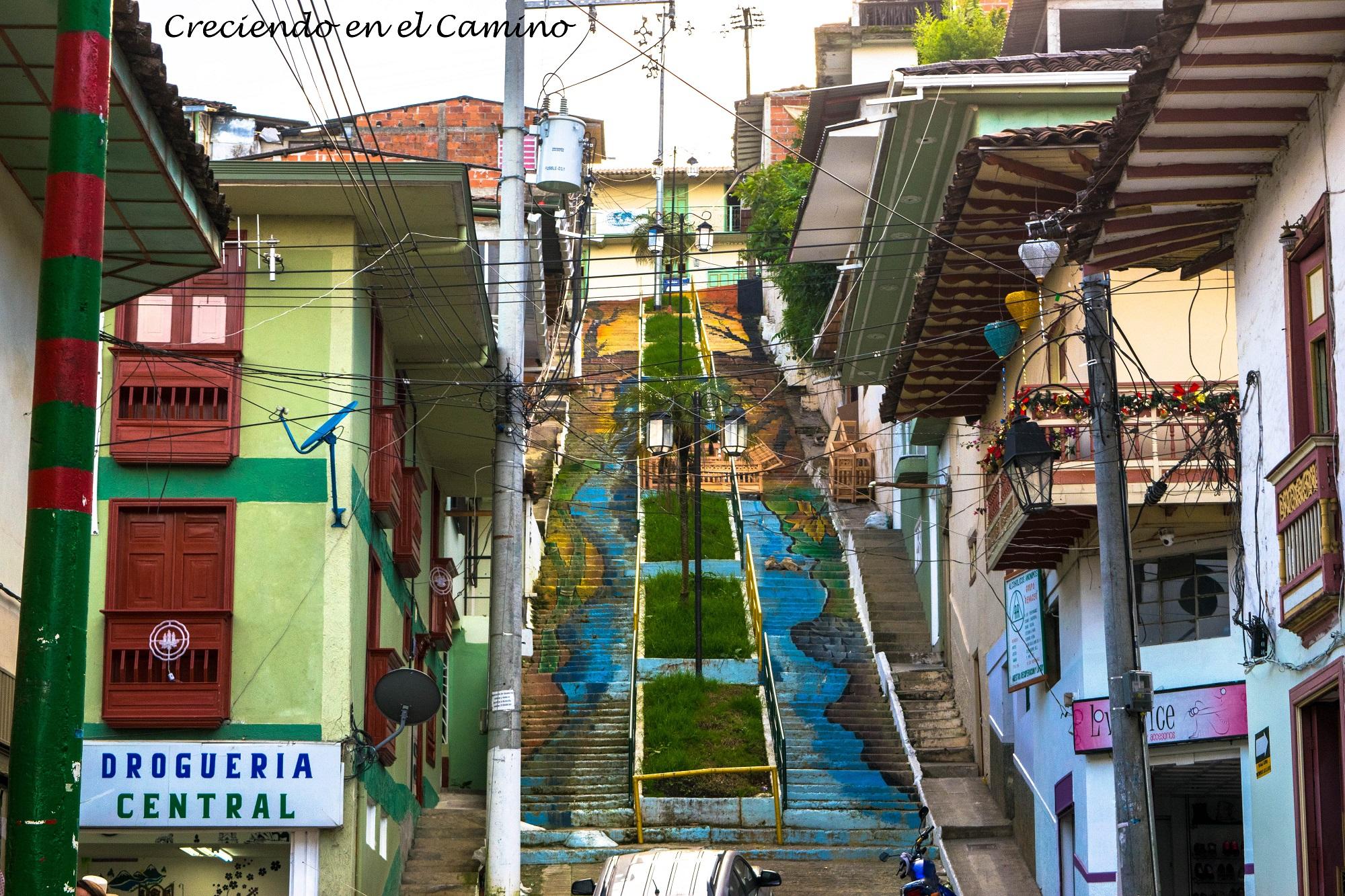 Salamina y aguadas dos hermosos pueblos de caldas for Putas ciudad jardin