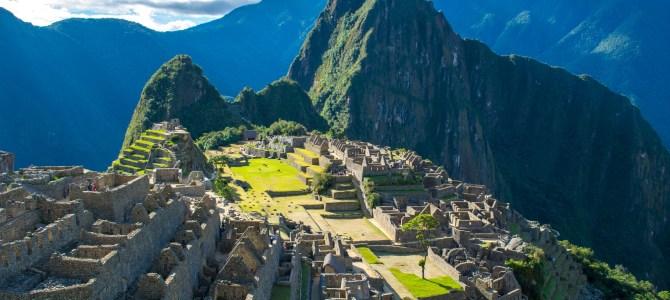 Guía para recorrer Mahu Picchu y el Valle Sagrado en tu propio vehículo!!!