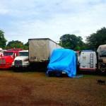 Guía paso a paso para dejar tu vehículo en Panamá e ir de visita a tu país!!!