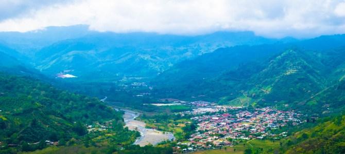 Descubriendo el Valle Central de Costa Rica!!!