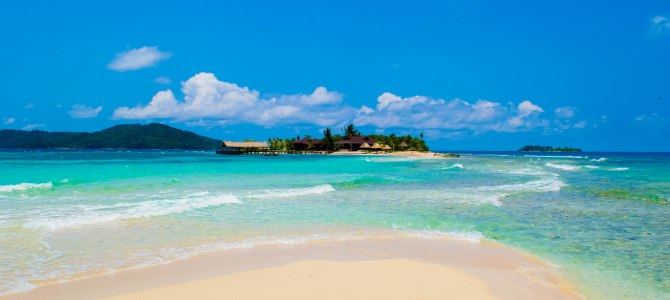 Caribe Hondureño, playas de ensueño!!!