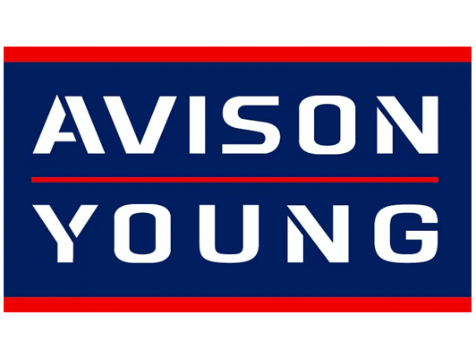 avison young places tenant in mountain view professional plaza cre