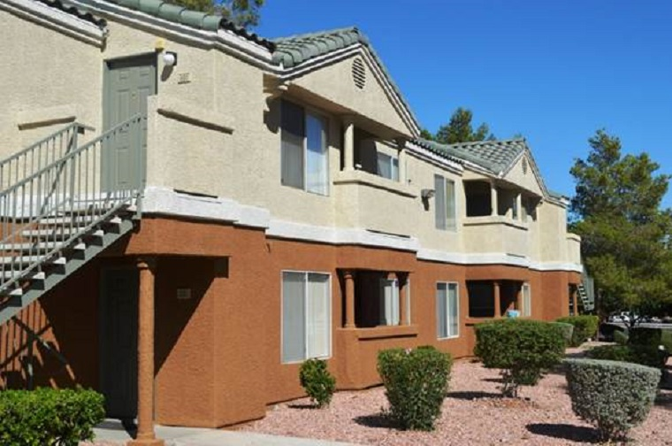 Alpha Wave Investors Purchaser Of Cypress Springs Apartments