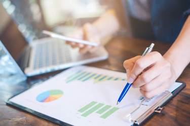 crescimento do cooperativismo financeiro