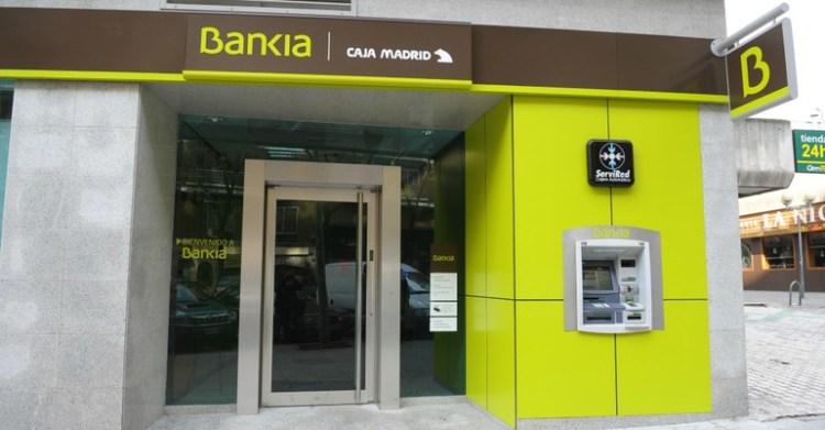 como cerrar una cuenta en bankia