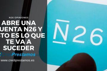 n26 opiniones
