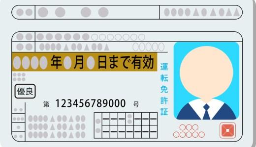クレジットカードを作るには運転免許が有利?審査に必要な書類とは