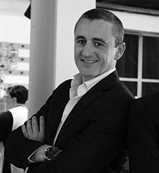 Arnaud SAYEGH