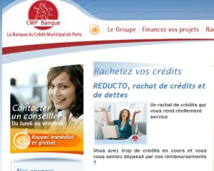rachat de crédit CMP