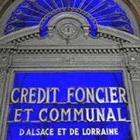 cfcal banque prêt immobilier