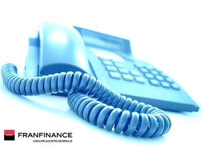 téléphone franfinance