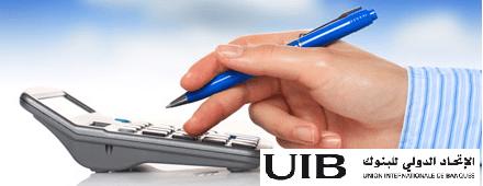 simulation crédit IUB banque