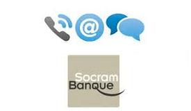 contact socram banque