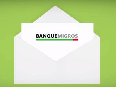 contact banque migros