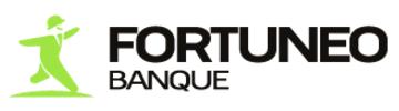 fortuneo banque logo