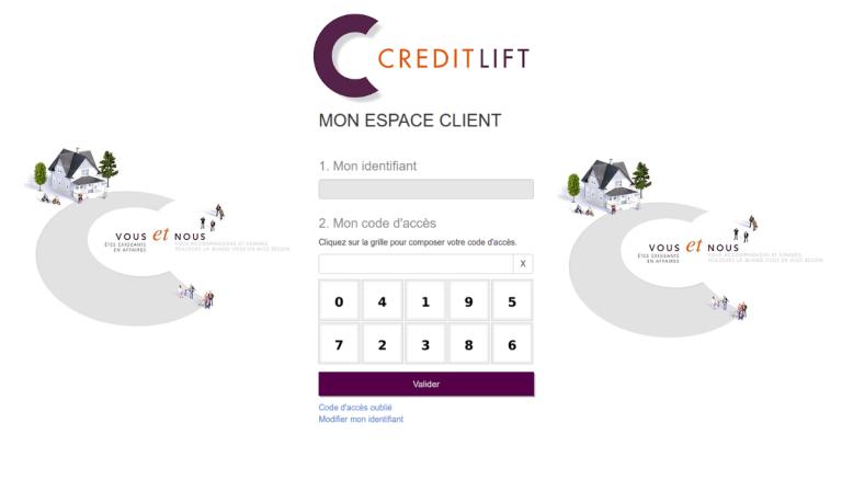 credit lift sofinco espace client