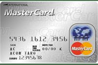ACマスターカード