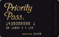プライオリティパス無料登録