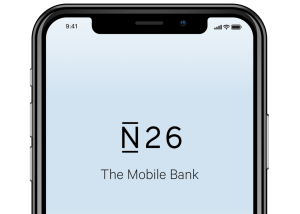 N26 The Mobile Bank