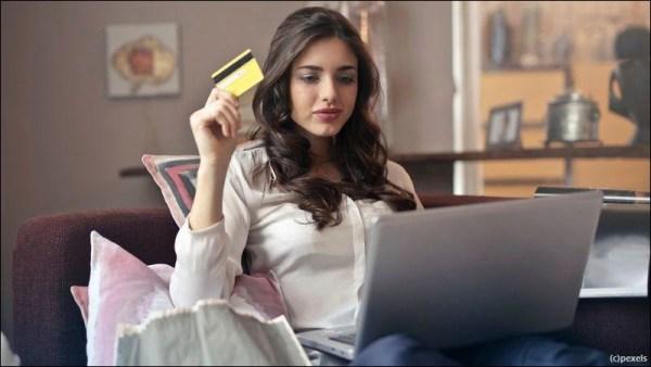waarom betalen met creditcard