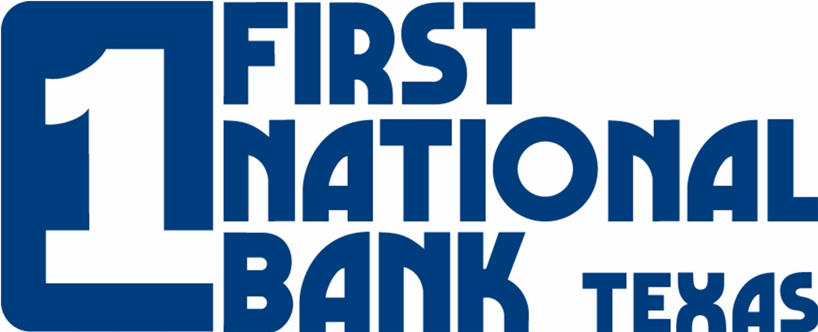 First National Bank Personal Banking