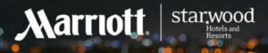Marriott Starwood merger