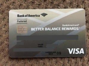 Better Balance Rewards Credit Card