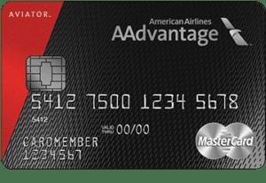 Barclaycard Aviator Red