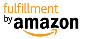 Amazon FBA logo