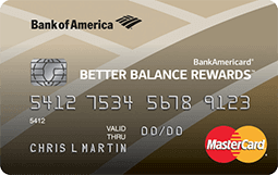 Better Balance Rewards from American Express