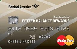 Better Balance Rewards from American Express