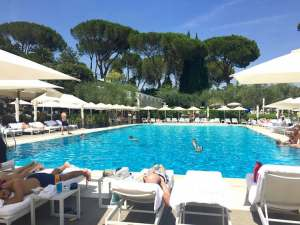 Hotel Review: Waldorf Astoria Rome Cavalieri