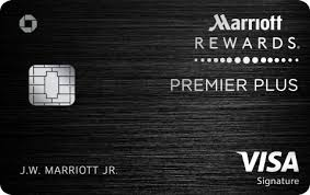 marriott rewards premier plus