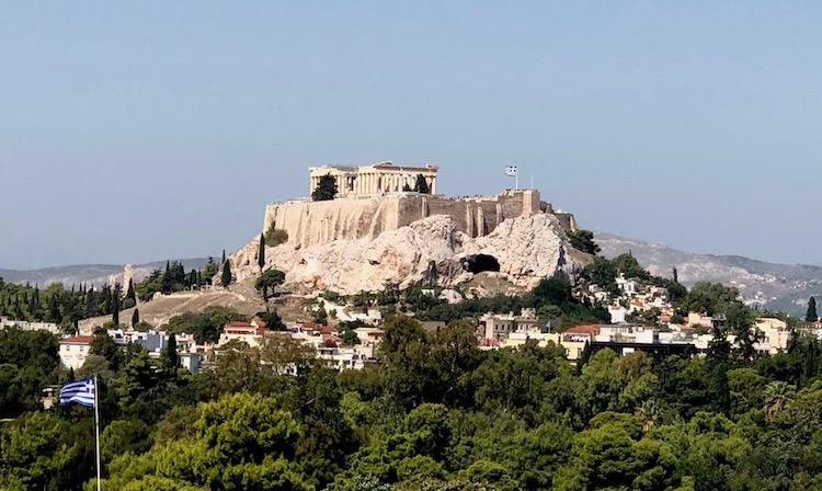 Athens Acropolis