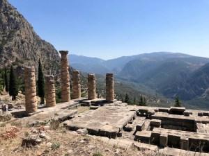Athens Day Trip: Delphi