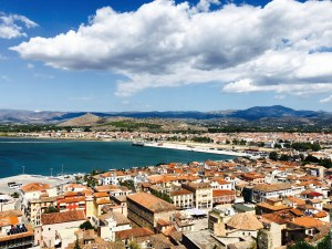 A Visit to Nafplio, Greece