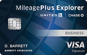 united business explorer