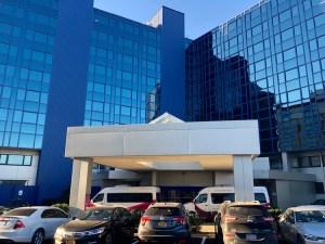 Hotel Review: Crowne Plaza JFK Airport New York City