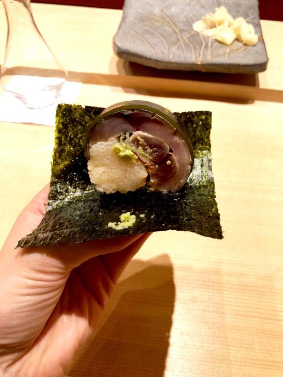 Sushi Ya Ginza