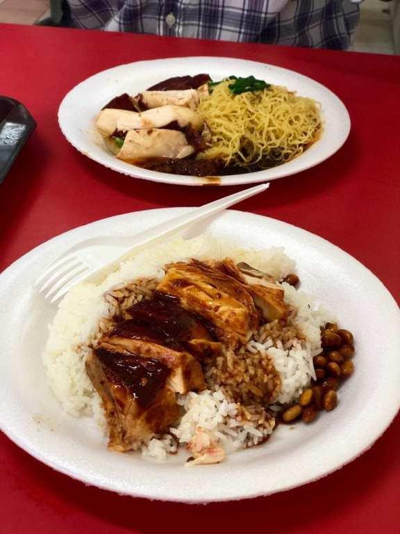 Hawker Chan Soya Sauce