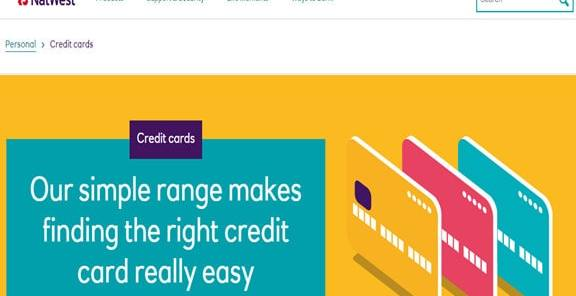 Everything You Need To Know About NatWest Credit Cards