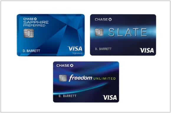 How To Prequalify For Chase Credit Cards Plus Official Link