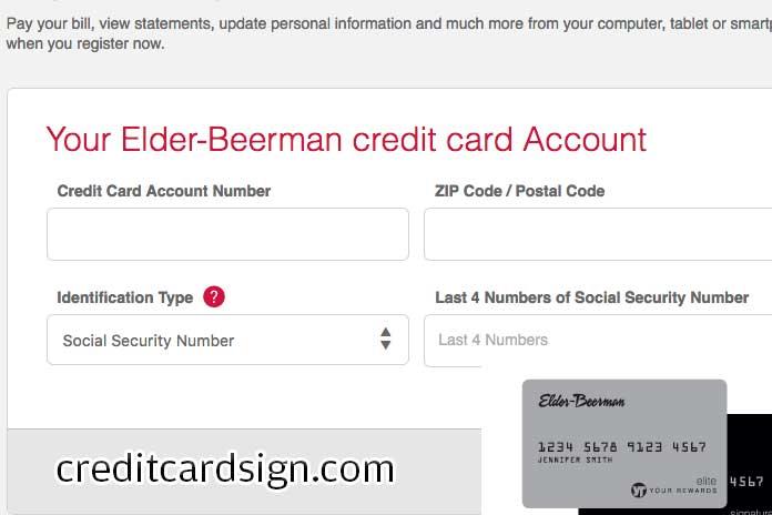 beerman credit card