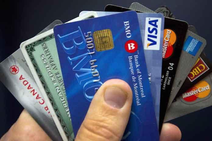 mens warehouse credit card