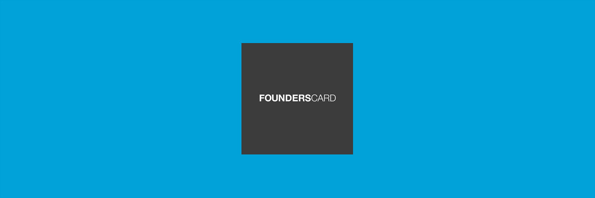FoundersCard Apple Discount