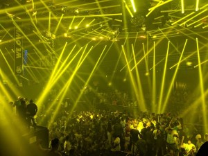 The best of Cancun Nightlife