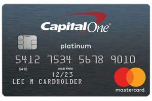 Capital One Secured Mastercard Review