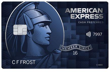 Amex Blue Cash Preferred Review