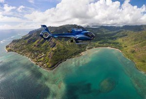 Things to do in Hawaii - Helicopter