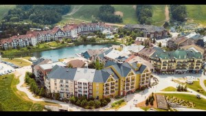 Blue Mountain Accommodations
